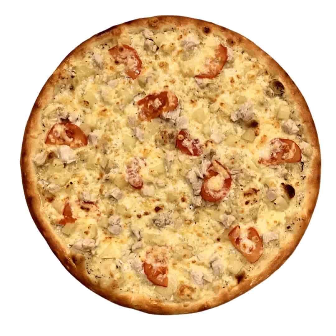 Изображение Пицца